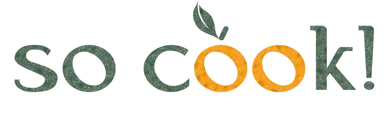So Cook naming e logo