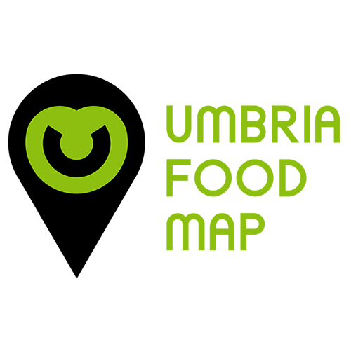 Umbria Food Map